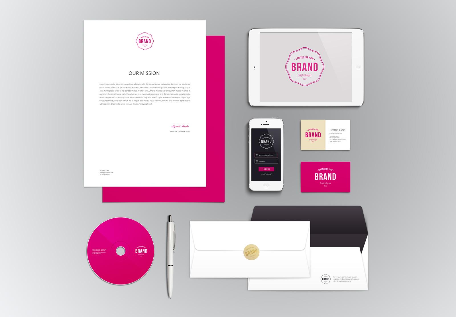 Weboldal készítés, Arculattervezés - Lizweb.hu