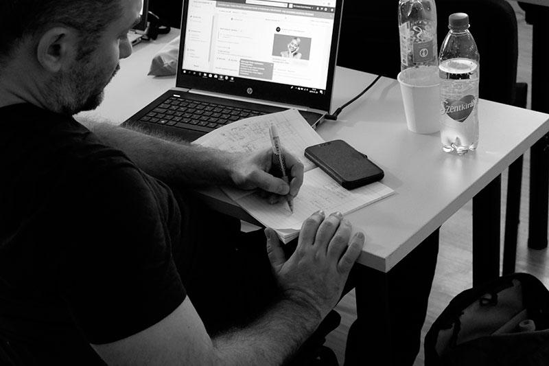 OMG - Online Marketing Gyakorlati tréning