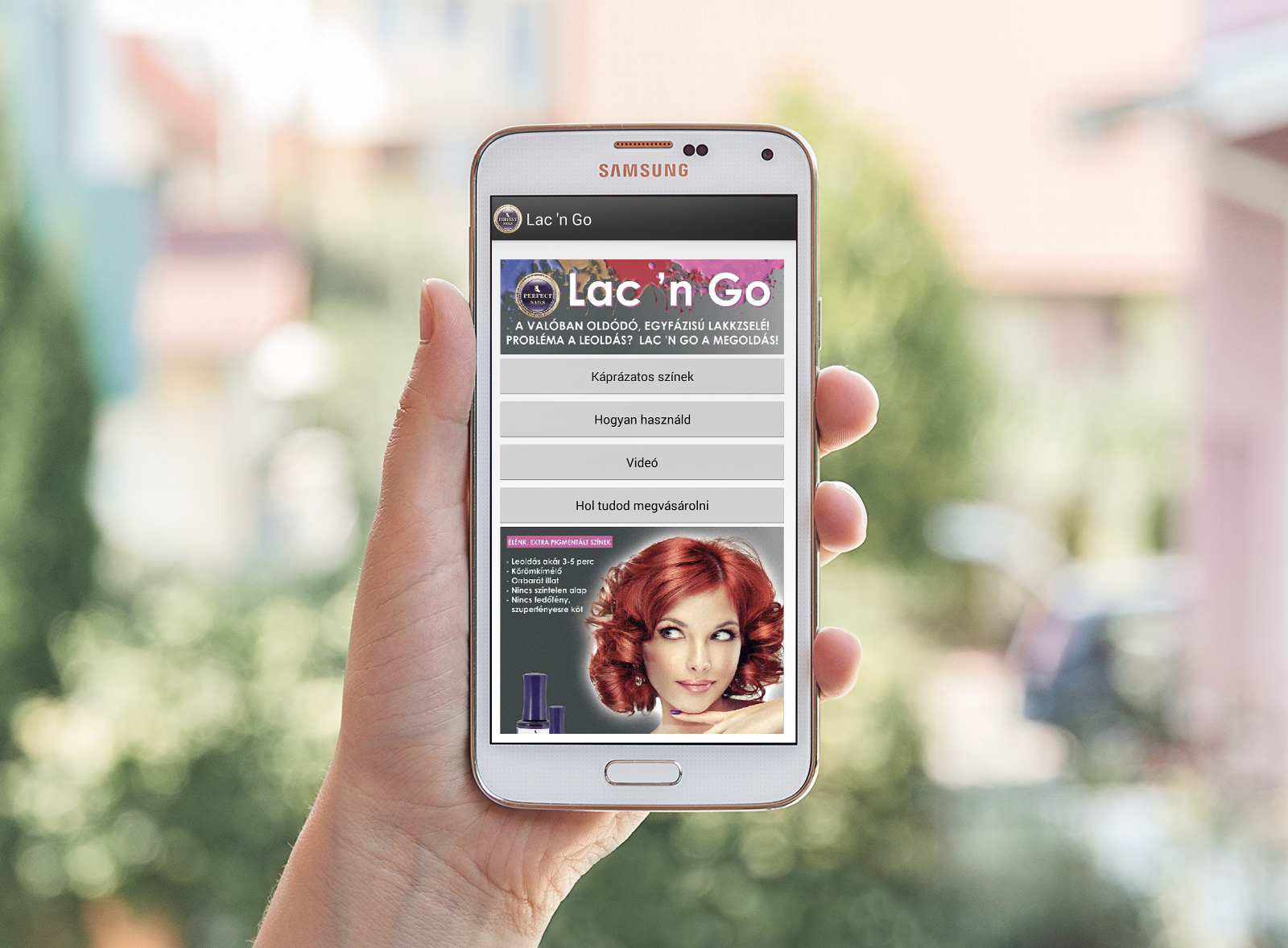 Applikációfejlesztés -Lizweb.hu