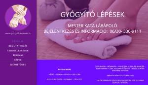 Weboldalkészítés - gyogyitolepesek.hu