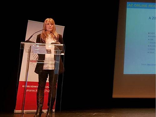 Online Marketing előadásom Gödöllőn